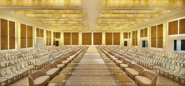Hilton Riyadh Hotel and Residences