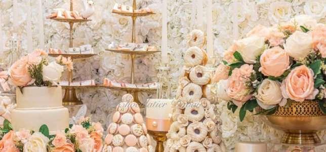 توزيعات زواج في دبي موقع العروس