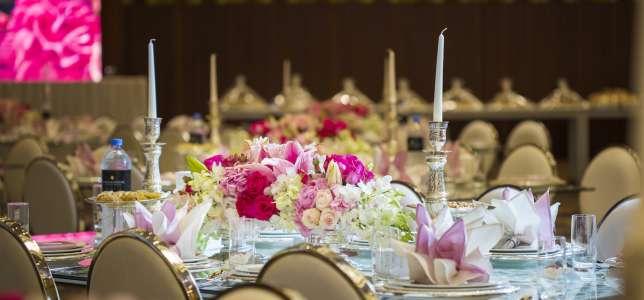 فندق انتركونتيننتال الدوحة ذا سيتي
