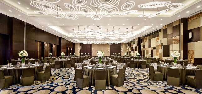 فندق جراند حياة لؤلؤة الإمارات