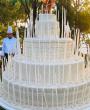 حفل زفاف إيلي صعب جونيور وكريستينا مراد