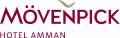 Movenpick  Hotel Amman Logo PNG