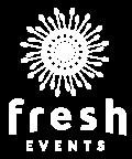 Fresh Events Logo