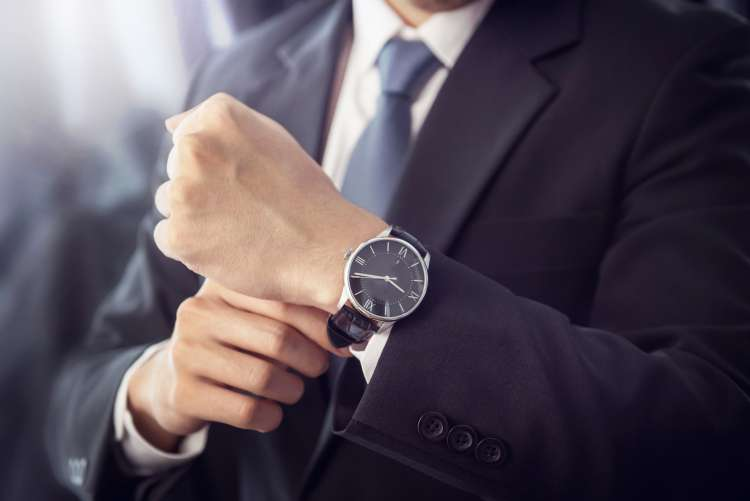 The Best Wedding Watches To Gift Your Groom