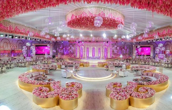 Top Luxury Wedding Planners in Qatar