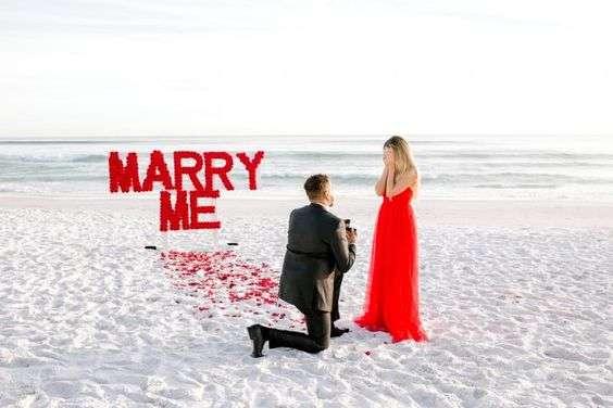 نصائح عملية لطلب زواج مميز في عيد الحب