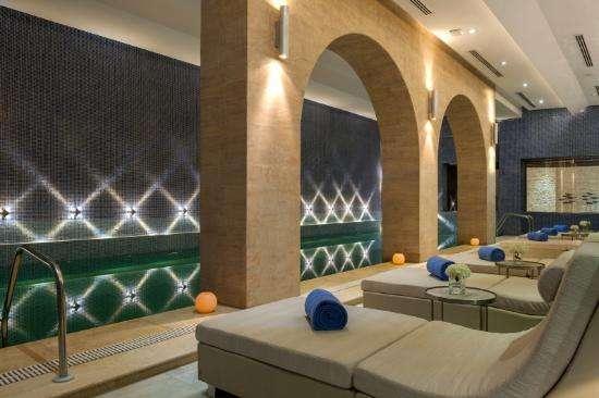 Top Spas in Jeddah