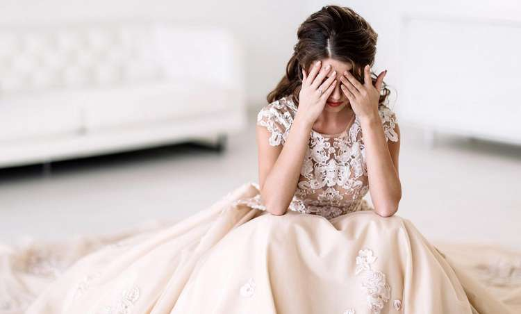 How to Deal with Wedding Stress