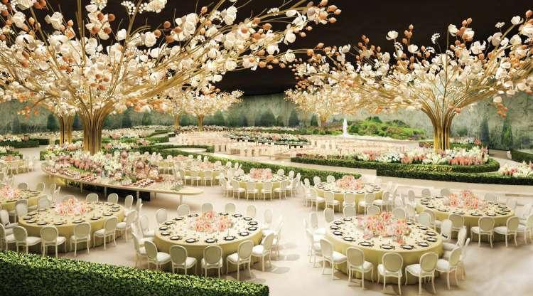 Wedding Planners in Riyadh