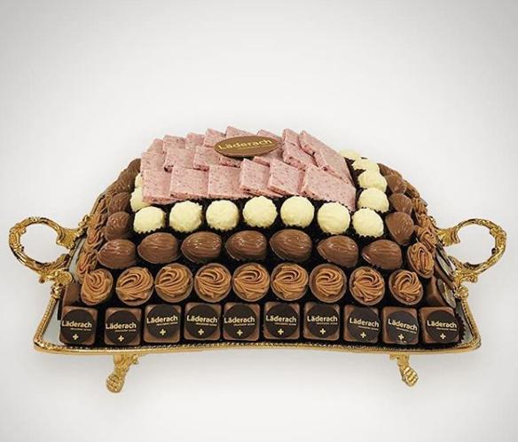 The Top Chocolates Shops in Dubai Mall