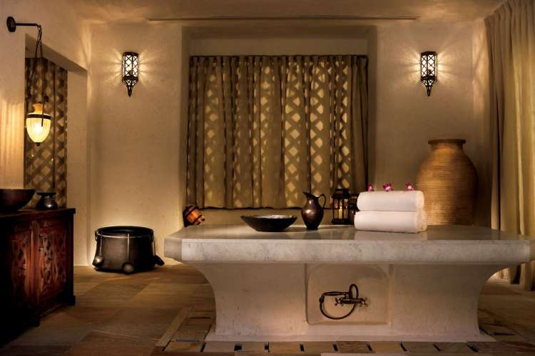 The Top Spas in Doha