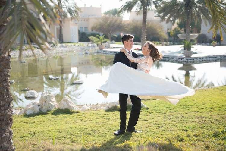 Top Wedding Photographers in Bahrain
