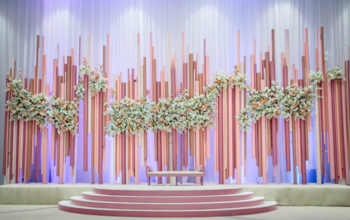 The Top Wedding Planners in Bahrain