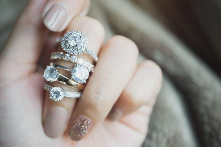 Tips On Choosing The Best Engagement Rings