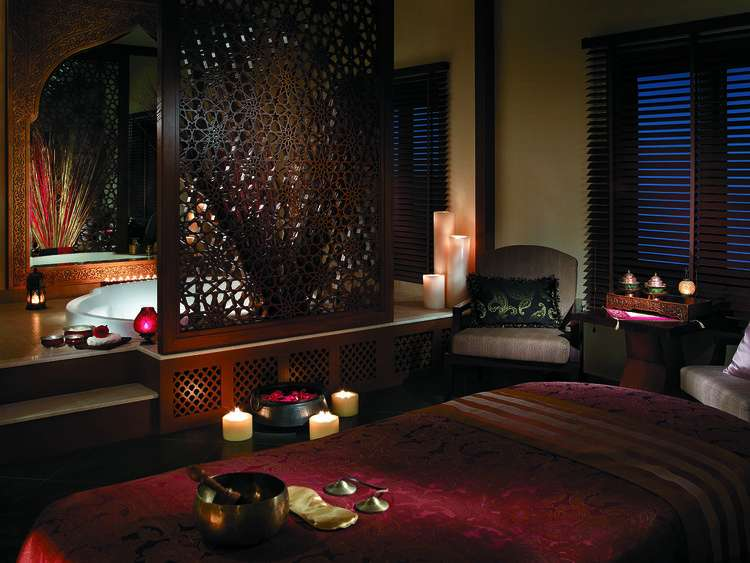 Where To Find the Best Spa in Muscat