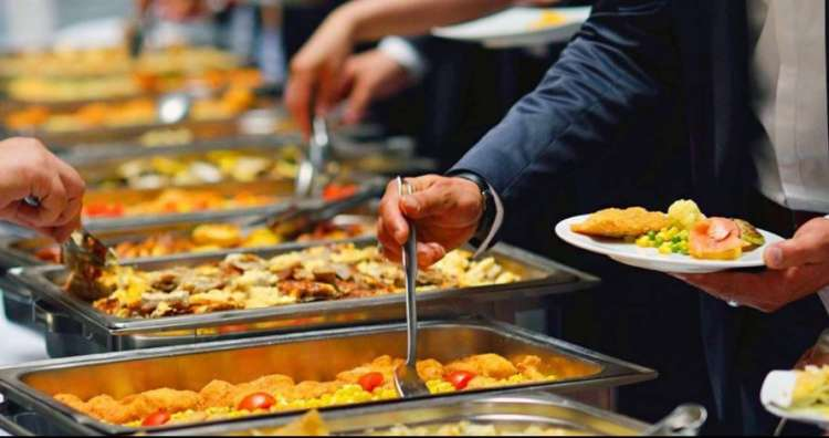 Top Wedding Caterers in Bahrain