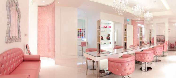 The Top Beauty Salons in Ajman