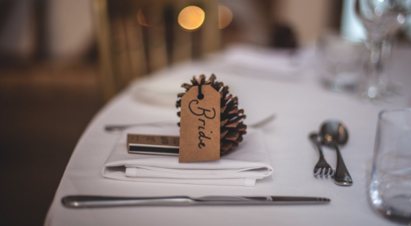 Fantastic Ideas for Wedding DIY Craft Projects