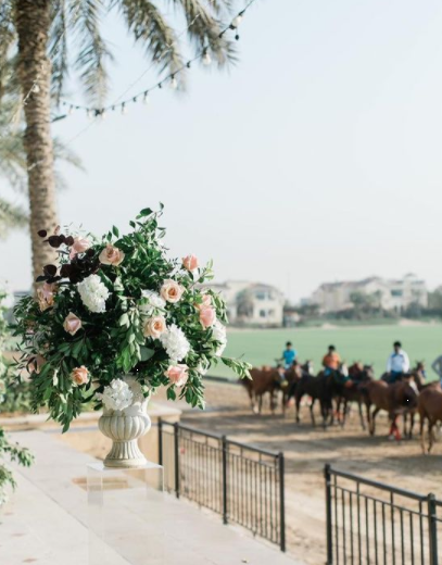 Wedding Venues in Dubai for Horse Lovers