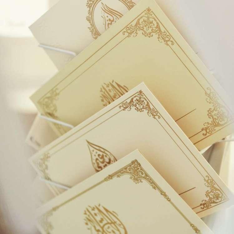 Wedding Invitation Shops in Qatar