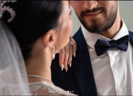 Top Female Wedding Photographers in Qatar