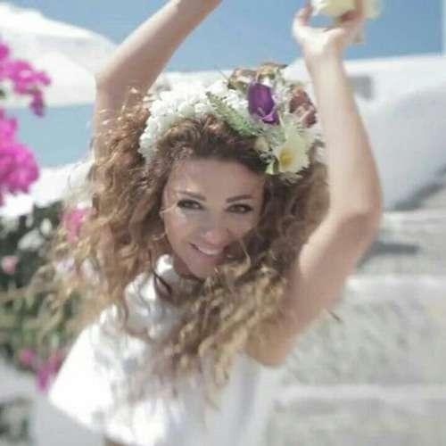 Myriam Fares and Dany Mitri's Wedding