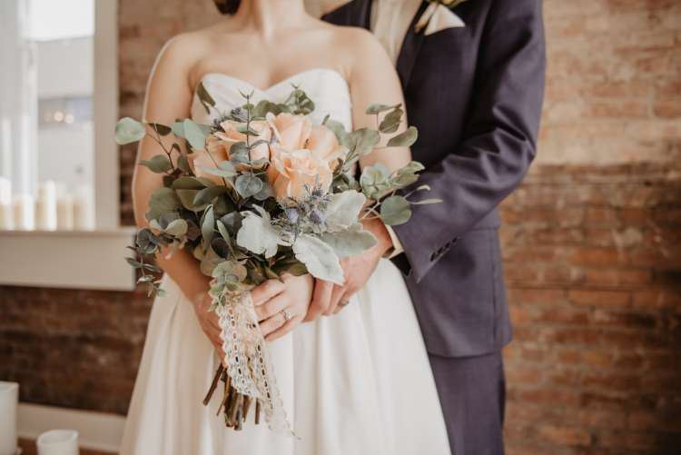 How to Set a Budget for Your Wedding (And Stick To It)