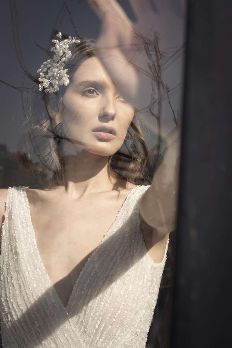 Saiid  Kobeisy Ready to Wear 2022 Spring/Summer Wedding Dresses