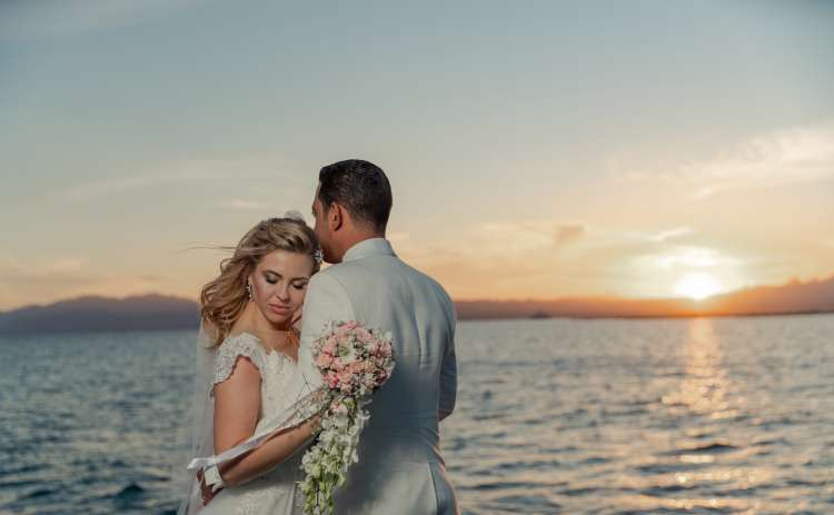 Sheraton Soma Bay Resort Meets All Your Wedding Expectations