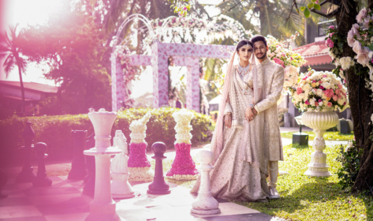 """6 Beautiful Indian Wedding Venues Featured on """"The Big Day"""""""