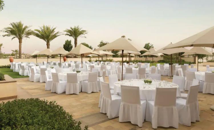 أشهر قاعات فنادق صغيرة في أبو ظبي