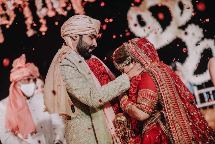 Post Pandemic Indian Wedding in RAK