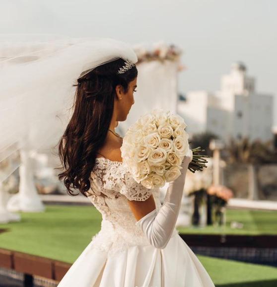 أشهر محلات مسكات العروس في دبي