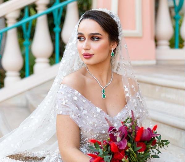أشهر مصورات حفلات الزفاف في أبو ظبي