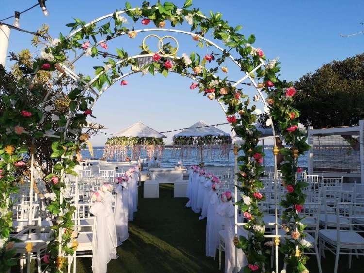 Top Wedding Venues in Limassol