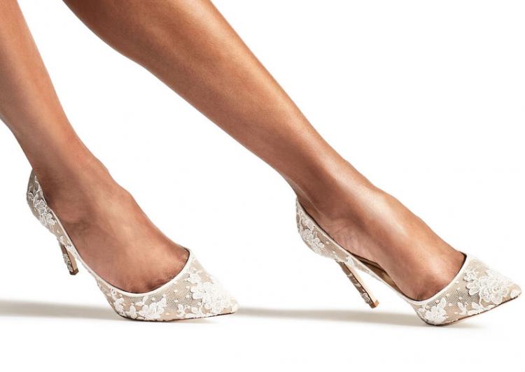 أشهر محلات احذية العروس في دبي