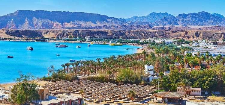 Your Sharm El Sheikh Honeymoon Guide