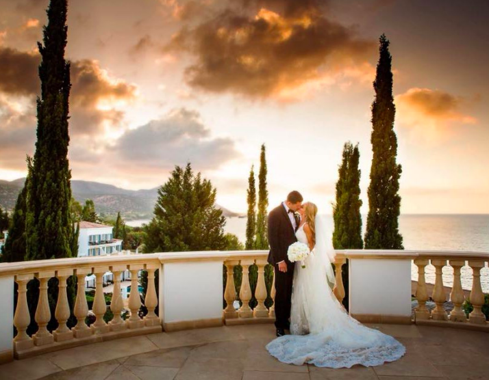 Top Reasons to Have a Destination Wedding in Cyprus