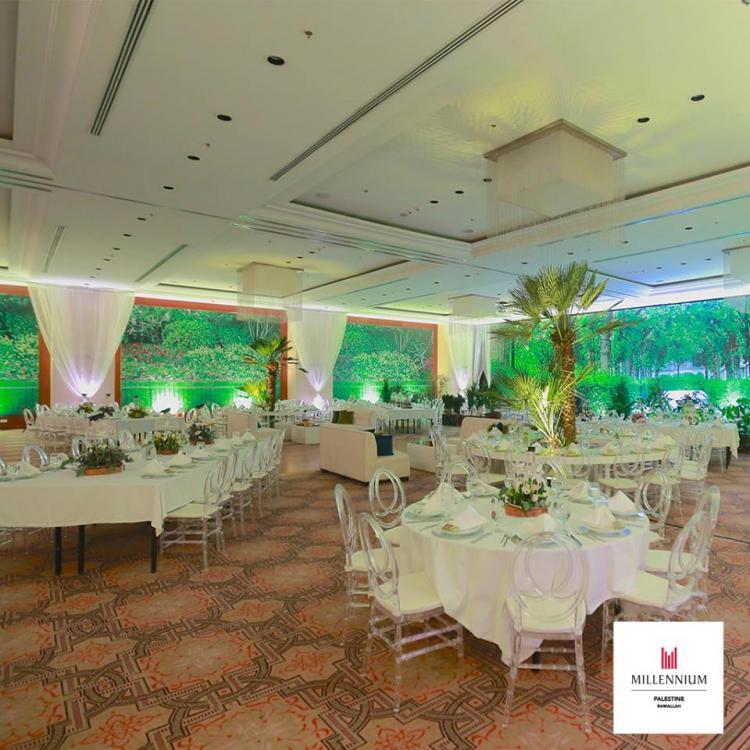 Millennium  Hotel - Ramallah