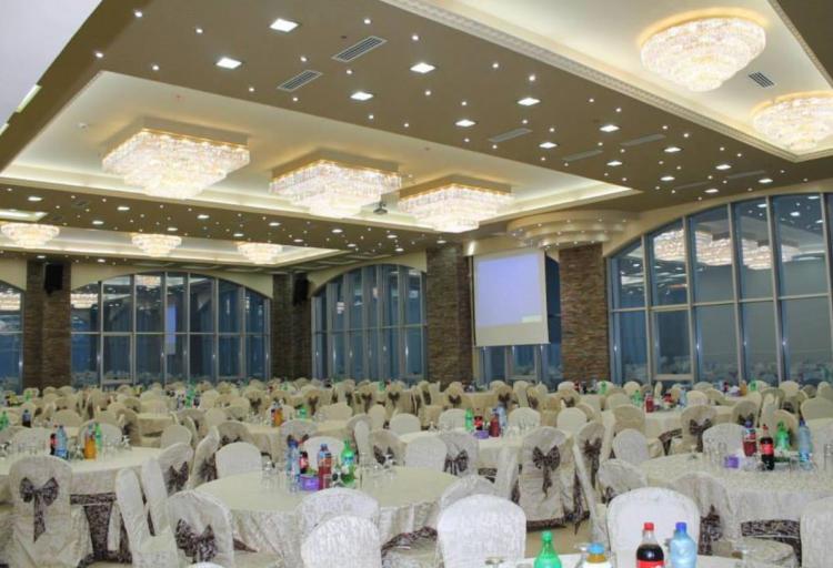 Palestine Plaza Hotel - Ramallah