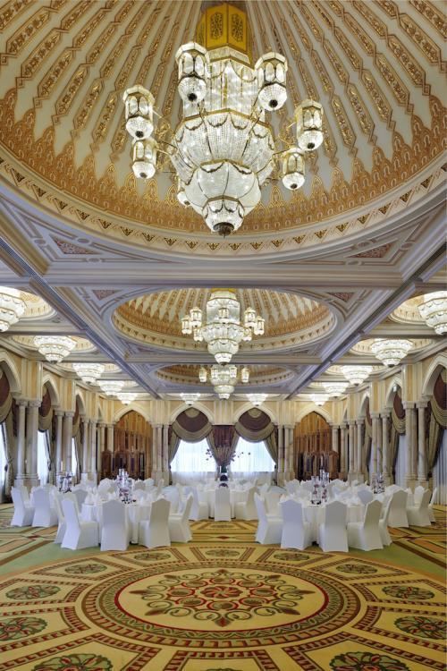 فندق انتركونتيننتال - أبوظبي