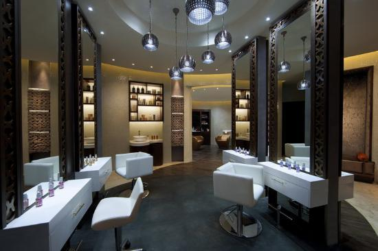Beautyspot Salon - Abu Dhabi