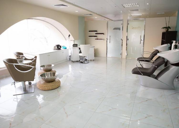 Cosmpolitan Salon - Abu Dhabi