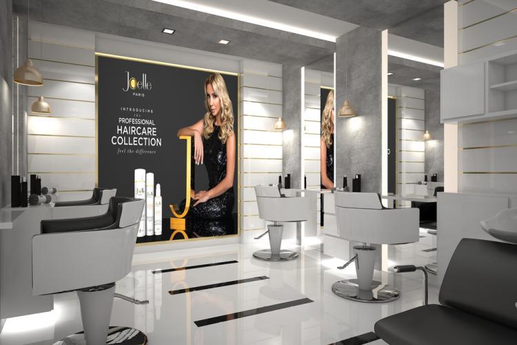 Maison de Joelle - Abu Dhabi