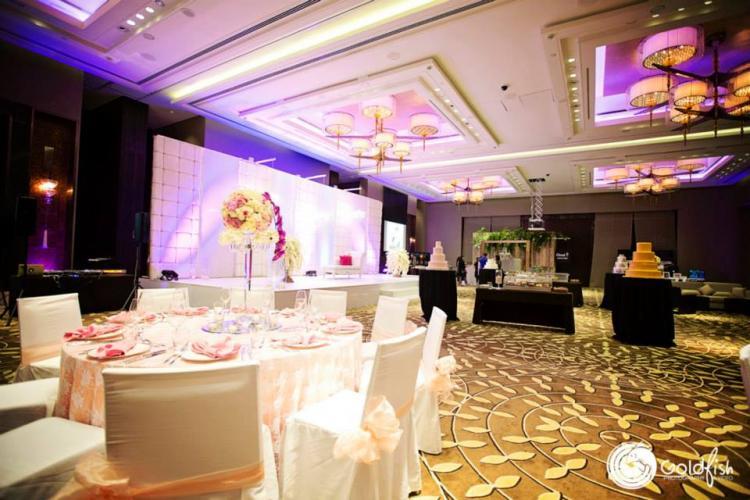 Park Hyatt Abu Dhabi Hotel and Villas - Abu Dhabi