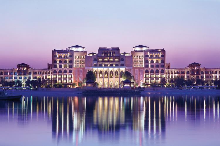 فندق شانغريلا قرية البري - أبو ظبي