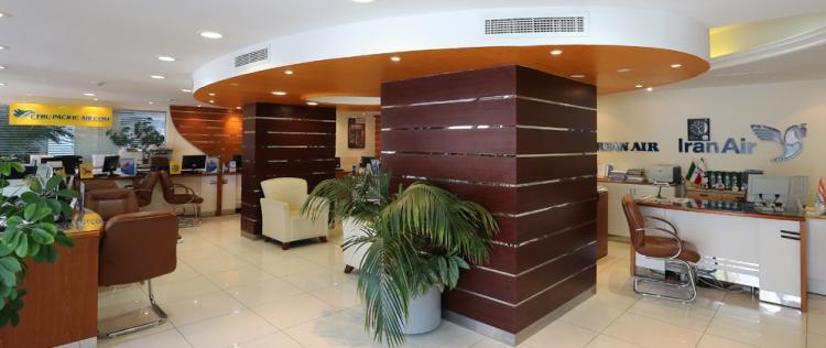 مكتب أبوظبي للسفريات - أبو ظبي