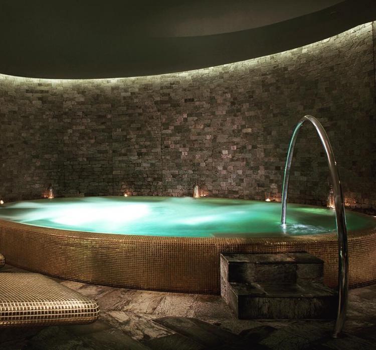 Atarmia Spa - Abu Dhabi