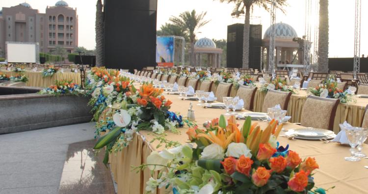 Ghantoot Flowers - Abu Dhabi