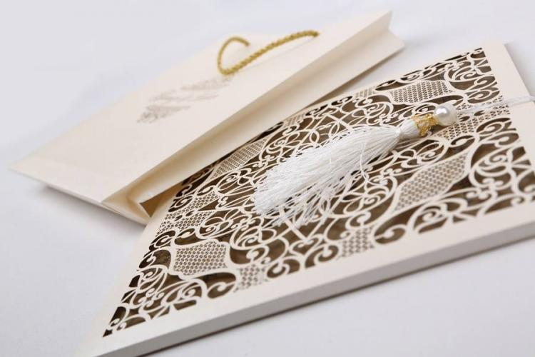 Kazma Wedding Cards and Gifts - Abu Dhabi